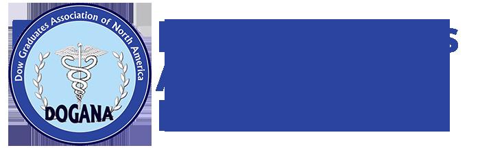 DOGANA Retina Logo